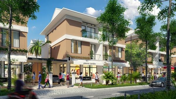 An Phú Shop-villa - Nơi an cư lý tưởng đáp ứng đủ hai tiêu chí sống xanh và kinh doanh thịnh vượng